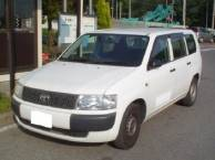 Used Toyota Probox NCP51V  DX for sale