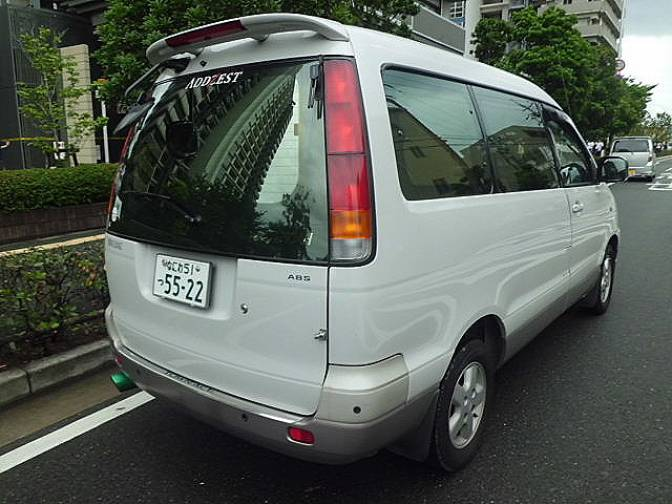 Toyota Remote Start >> 1998 Toyota TownAce Noah SR40 X for sale, Japanese used cars details - CarPriceNet