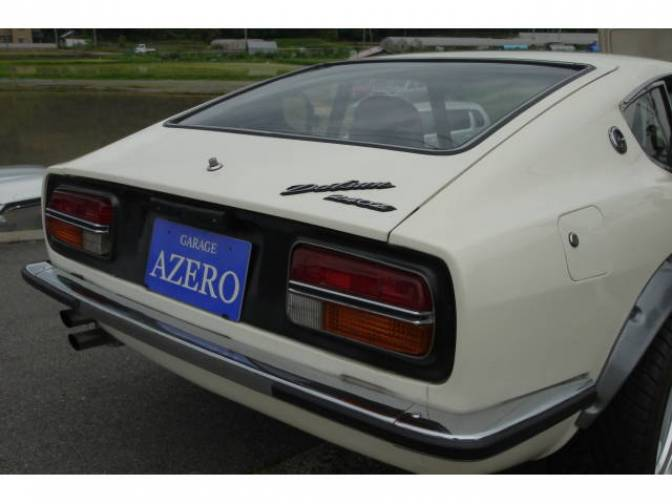 Nissan Fairlady Z 240Z , photo No.10
