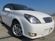 Used Toyota OPA ACT10  i S package for sale