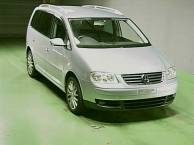 Used  Volkswagen Golf Touran 1TAXW for sale