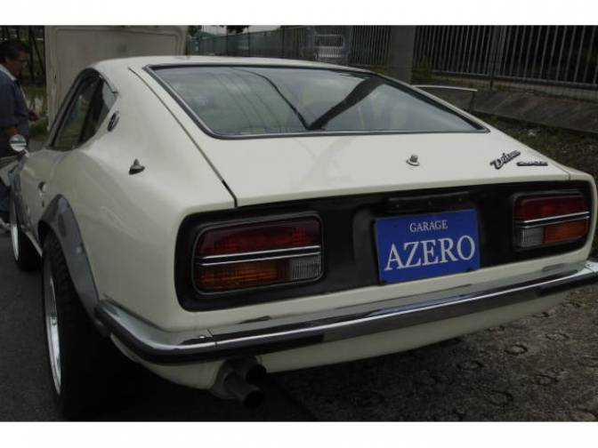 Nissan Fairlady Z 240Z , photo No.11