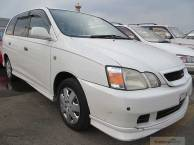 Toyota Gaia ACM10G L-selection