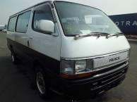 Used  Toyota Hiace Van LH119V Super GL MT diesel for sale