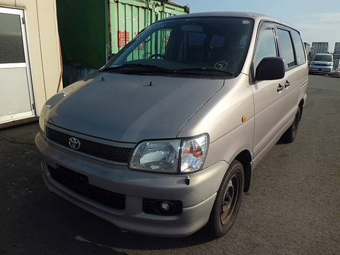 Toyota TownAce Noah SR40G Super Extra , photo No.13