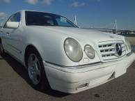 Used Mercedes-Benz E-Class 210061  E240 for sale