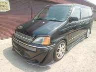 Used Honda StepWagon RF1  DoorGon for sale