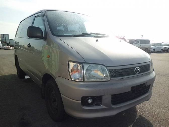 Toyota TownAce Noah SR40G Super Extra , photo No.15