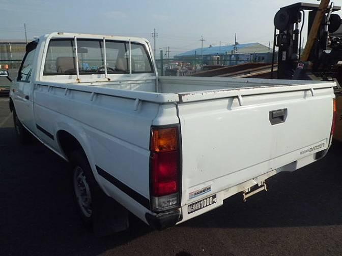 1990 Nissan DATSUN Truck GD21 Single Cabin For Sale