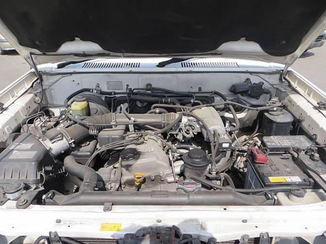 1999 Toyota Land Cruiser Prado RZJ95W 4WD TX LTD Listing Period Ended