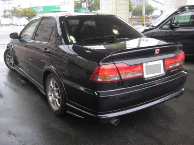 honda accord cl euro   sale japanese  cars details carpricenet