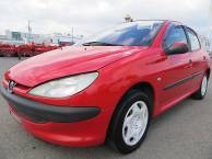 Used Peugeot 206 2EKNFU  206 for sale