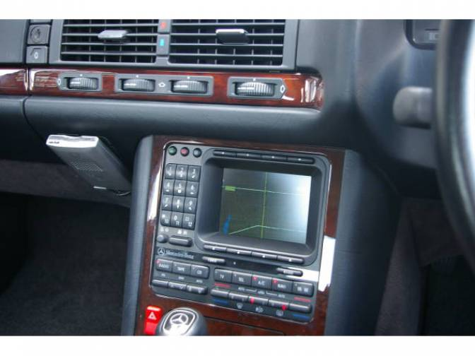 1998 Mercedes Benz S320 S320 For Sale Japanese Used Cars