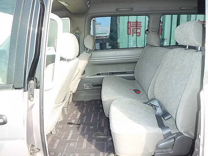 Toyota TownAce Noah SR40G Super Extra , photo No.20