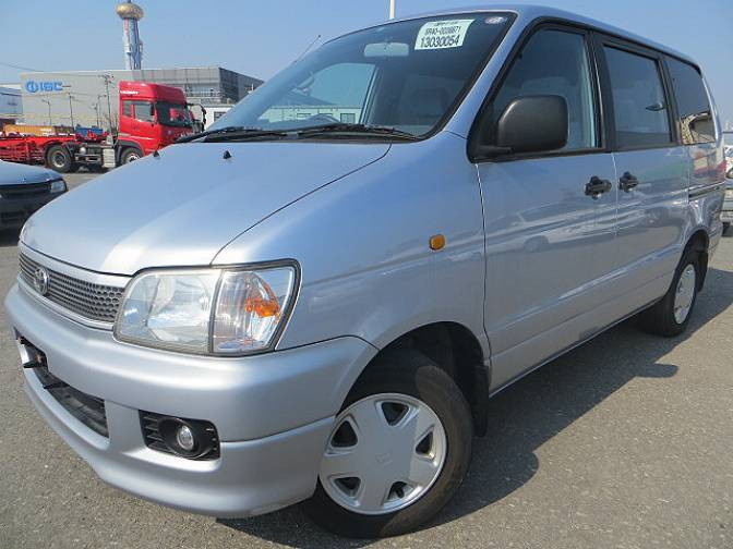 1997 toyota townace noah sr40g super extra limo listing period ended