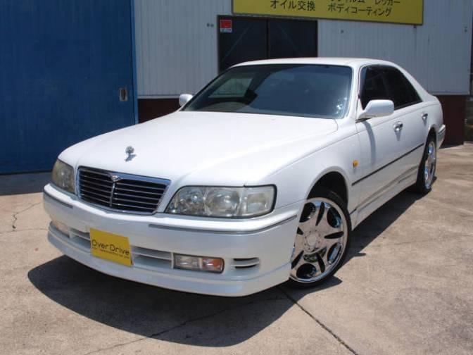 Nissan cima for sale
