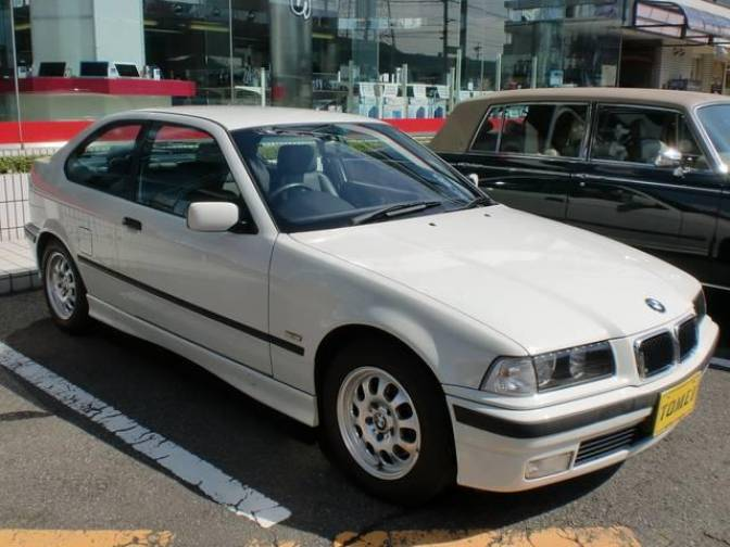 2000 bmw 318ti 318ti selection for sale japanese used. Black Bedroom Furniture Sets. Home Design Ideas