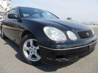 Used Toyota Aristo JZS160  S300 Bell textile edition for sale