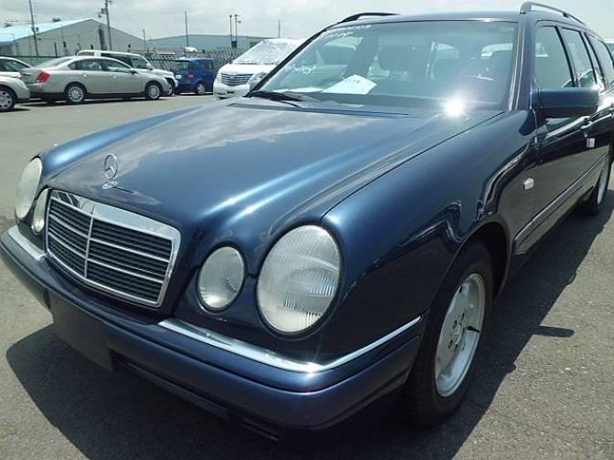 1998 mercedes benz e240 210261 e 240 wagon for sale for 1998 mercedes benz e class wagon