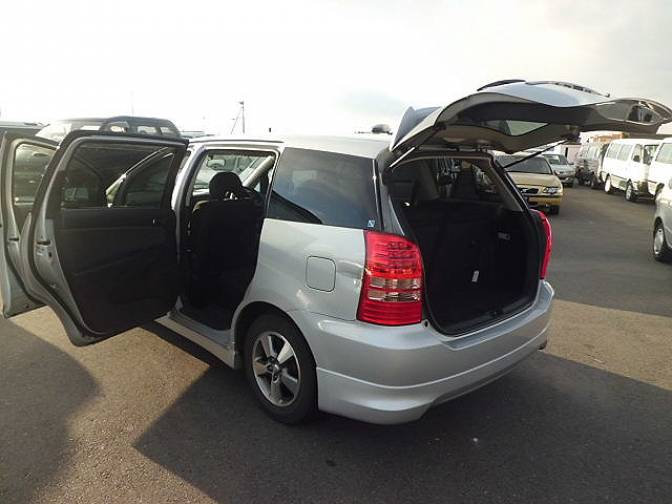 Toyota WISH ZNE10G X S package , photo No.28