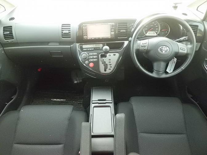 Toyota WISH ZNE10G X S package , photo No.29