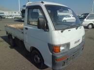 Used Daihatsu Hijet Truck S100P  X for sale
