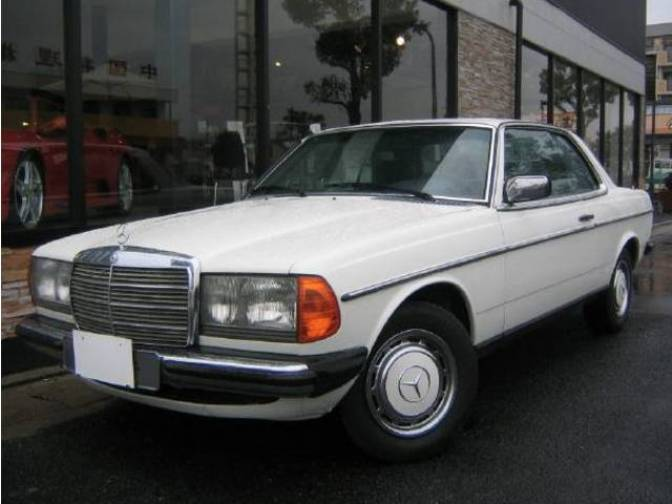 1980 mercedes benz 280e 280ce for sale japanese used cars for 1980 mercedes benz for sale