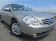 Used Nissan Teana J31  230JM for sale
