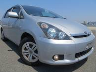 Used Toyota Wish ZNE10G  G NEO edition for sale