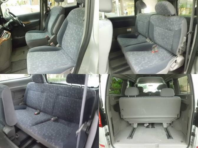 2000 Nissan Serena PC24 JV package for sale, Japanese used ...