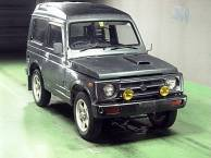 Used Suzuki Jimny JA11V  EC for sale