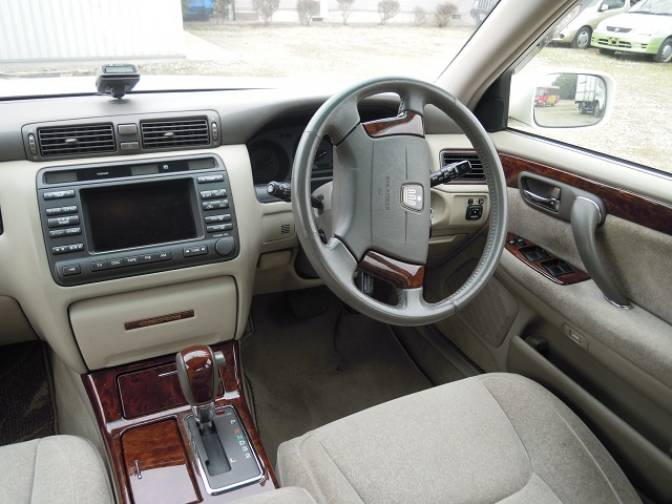 2002 2 Toyota Crown Ta Jzs175 Royal Saloon For Sale