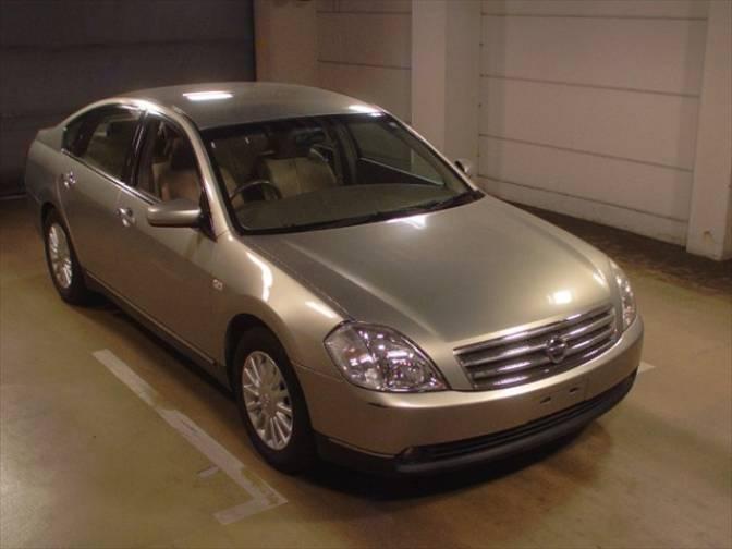 2003 3 Nissan Teana J31 230jm For Sale Japanese Used Cars