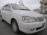 Used Toyota Gaia SXM10G  L-selection for sale