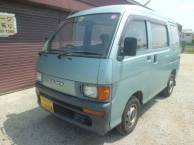 Used Daihatsu Hijet Van S110V  DX for sale