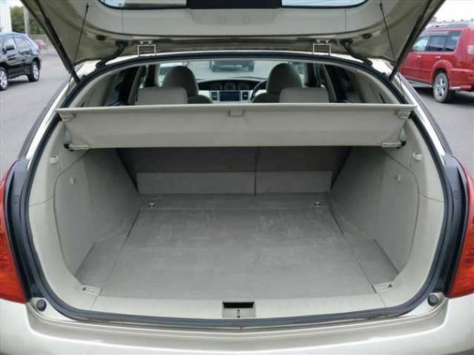 2002 nissan primera wagon wrp12 g for sale japanese used cars details carpricenet. Black Bedroom Furniture Sets. Home Design Ideas