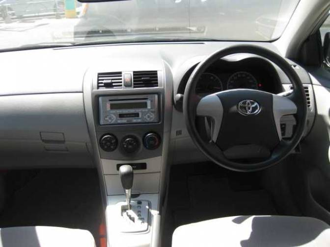 2008 Toyota Corolla For Sale >> 2008/6 Toyota Corolla Axio NZE141 X for sale, Japanese used cars details - CarPriceNet