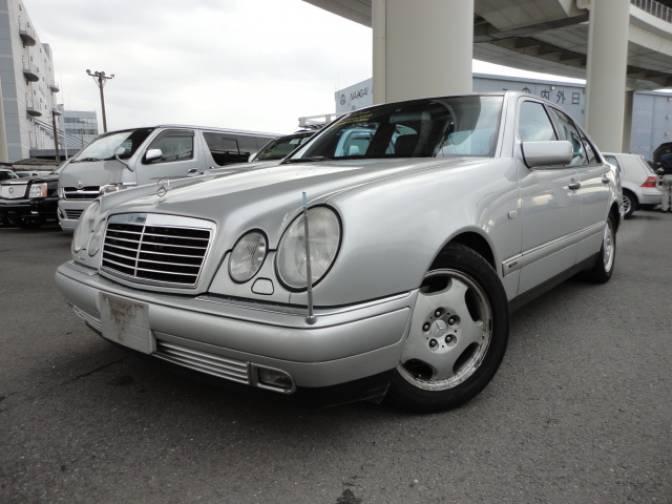 1999 5 mercedes benz e320 210065 e320 avant garde for sale for 1999 mercedes benz e320 for sale