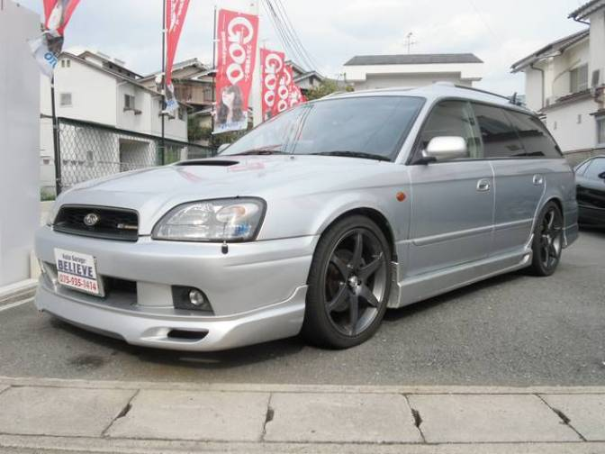 2002 subaru legacy touring wagon 2 0gt specifications b. Black Bedroom Furniture Sets. Home Design Ideas