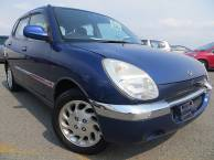 Used Daihatsu Storia M100S  CX for sale