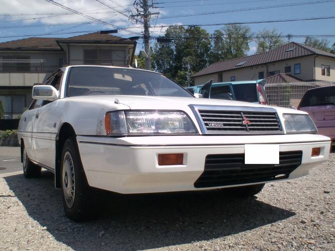 Mitsubishi Galant E17A CE , photo No.43