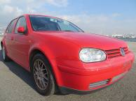 Used Volkswagen Golf 1JAGN  Base Grade for sale