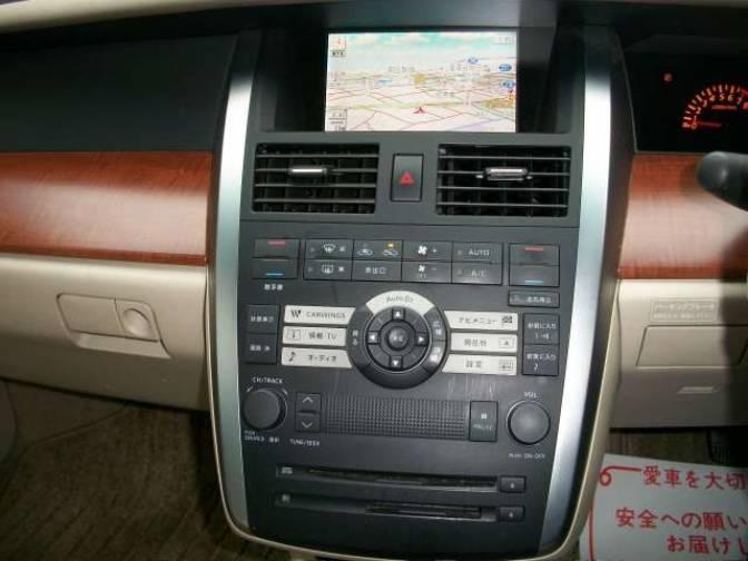 2003 Nissan Teana J31 230JM for sale, Japanese used cars ...