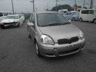 Used  Toyota Vitz SCP13 U L package for sale