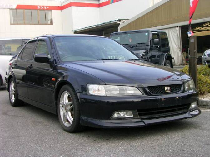 Honda Accord SiR