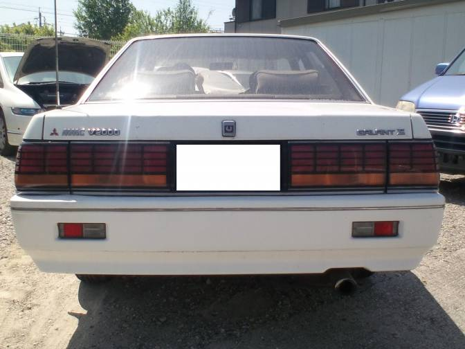 Mitsubishi Galant E17A CE , photo No.50