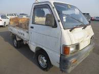 Used Daihatsu Hijet Truck S83P  4WD Power gate for sale