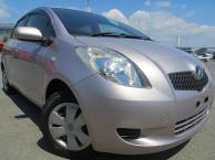 Used Toyota Vitz KSP90  F for sale