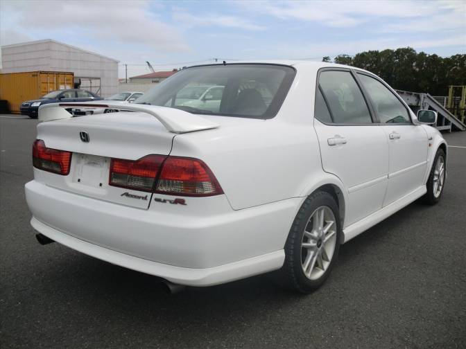 2000 honda accord cl1 euro r for sale japanese used cars details carpricenet. Black Bedroom Furniture Sets. Home Design Ideas