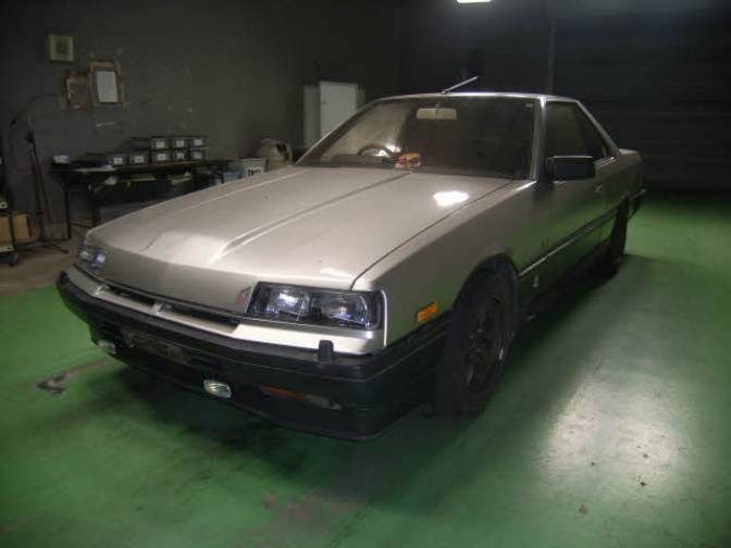 1978 Nissan Skyline Dr30 Turbo For Sale Japanese Used Cars Details